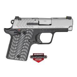 Springfield Armory 911 9mm SS Pistol