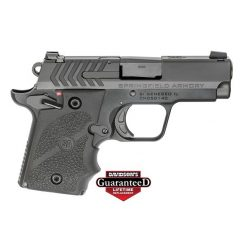 Springfield Armory 911 Hogue 9mm Pistol