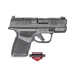 Springfield Hellcat OSP 9mm 11-13 Black Pistol