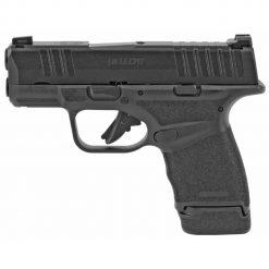 Springfield Armory Hellcat 9mm 11-13rd Black Pistol