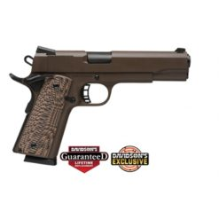 Armscor Rock Island 1911 Brown .45ACP Pistol