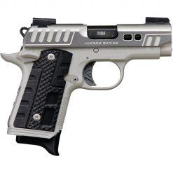 Kimber Micro 9 Rapide Black Ice 9mm Pistol