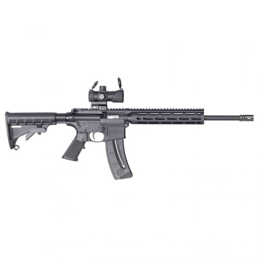 Smith & Wesson M&P15-22 SPORT 25+1 OPTIC RIFLE