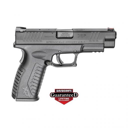 Springfield Armory XDM 10MM 4.5 15RD Pistol