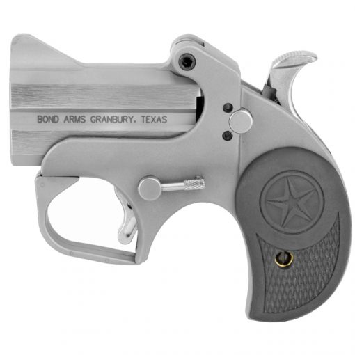 "Bond Arms Roughneck .45 ACP 2.5"" Derringer, Stainless Steel BARN-45ACP"