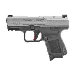 Canik TP9 Elite SC 9mm Black Tungsten Gray Pistol
