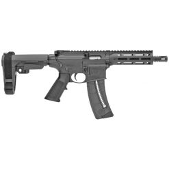 "SMITH & WESSON M&P15-22 PISTOL 22LR 7"" BARREL 25+1 13321"