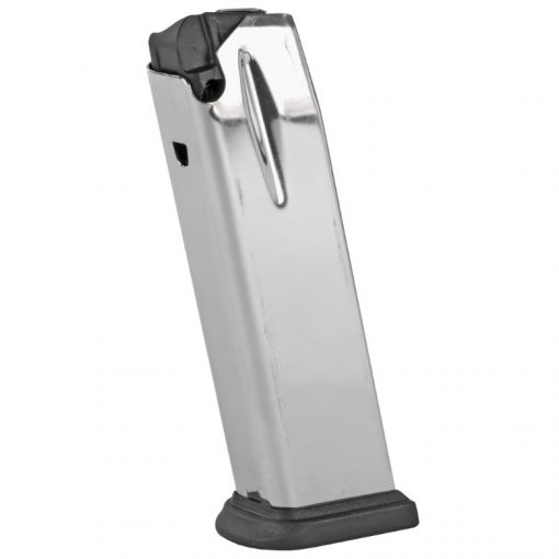 Springfield Armory XD .40 S&W 12-Round Factory Magazine Stainless Steel
