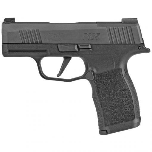 Sig Sauer P365X 9mm Optics Ready Pistol w/(2) 12rd Mags