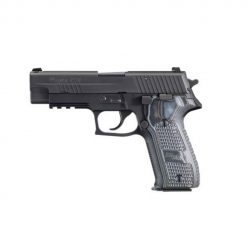 SIG SAUER P226R EXTREME 9MM 10+1 NS CA 226R-9-XTM-BLKGRY-CA