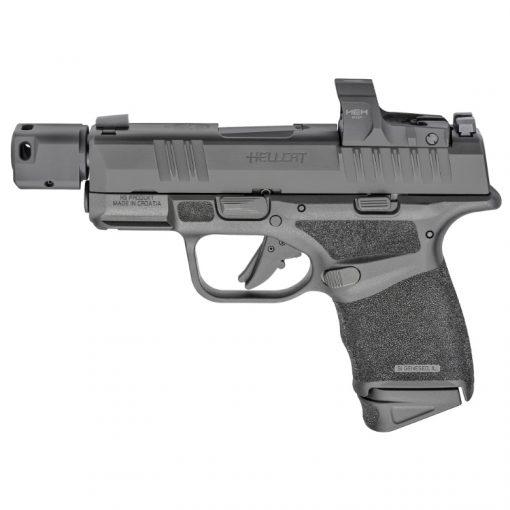 Springfield Hellcat RDP 9mm 11-13 HEX WASP Red Dot Pistol