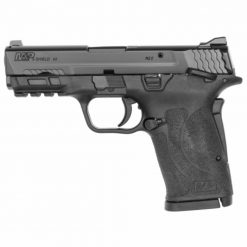 """Smith & Wesson M&P9 Shield EZ 9mm 8rd 3.6"""" Pistol w- Safety 12436"""