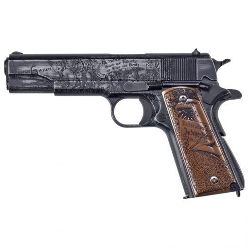 Auto-Ordnance 1911 Revolution 1911BKOC7 45 ACP Custom Pistol