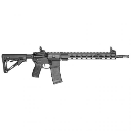 Smith & Wesson M&P15T II MLOK 5.56 AR-15 RIFLE, BLACK - 13492