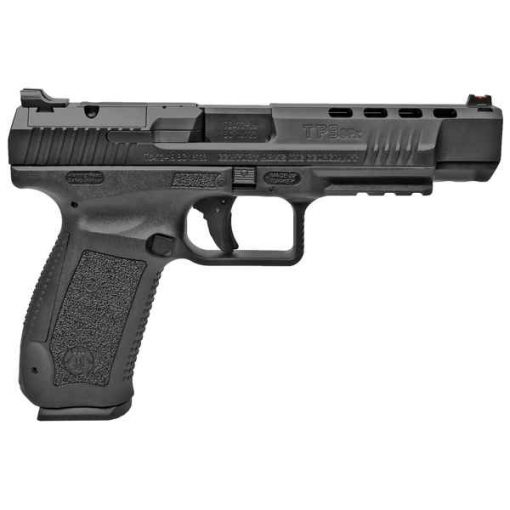 Century Arms Canik TP9SFX 9mm 20 Round Black Semi Auto Pistol