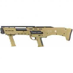 STANDARD MFG DP12 FDE DOUBLE BARREL 12 GAUGE SHOTGUN - DP12FDE