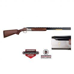 """Browning CITORI 410GA O/U White Satin 28""""Davidsons Shotgun"""