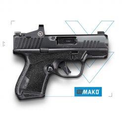 Kimber R7 Mako 9MM Kimber's polymer-framed carry pistol