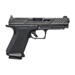 SHADOW SYSTEMS MR920L Elite 9mm 15rd Black Frame Pistol